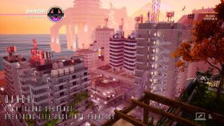 Скриншоты  игры Paradise Killer
