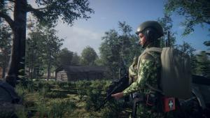 миниатюра скриншота Her War