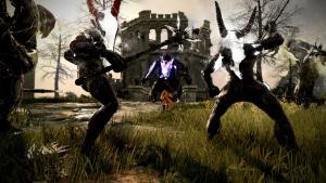 миниатюра скриншота Shadow Arena