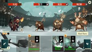 миниатюра скриншота Pirates Outlaws