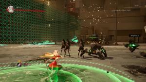 миниатюра скриншота Mahou Arms