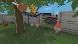 миниатюра скриншота Octodad: Dadliest Catch