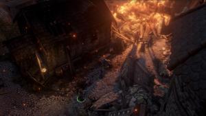миниатюра скриншота Pathfinder: Wrath of the Righteous