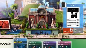 миниатюра скриншота Monopoly Plus