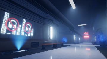 Скриншот GUN JAM