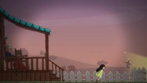 миниатюра скриншота EMMA: Lost in Memories