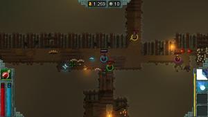 миниатюра скриншота Heroes of Hammerwatch