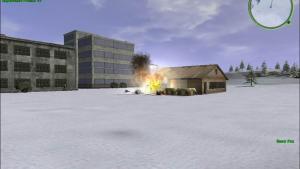 миниатюра скриншота Delta Force: Xtreme