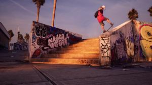 миниатюра скриншота Tony Hawk's Pro Skater
