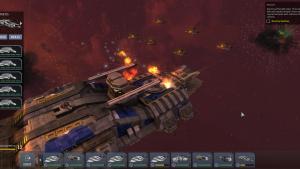 миниатюра скриншота Dust Fleet