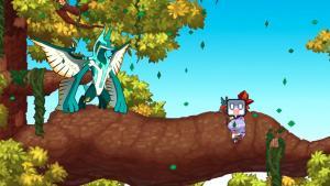 миниатюра скриншота Nexomon