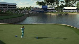 миниатюра скриншота PGA Tour 2K21