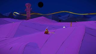 Скриншоты  игры Paper Mario: The Origami King