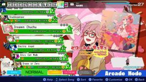 миниатюра скриншота Hatsune Miku: Project DIVA Mega Mix