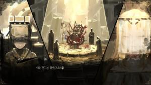 миниатюра скриншота Library Of Ruina