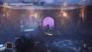 миниатюра скриншота Light Tracer 2: The Two Worlds