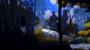 миниатюра скриншота Aegis Defenders