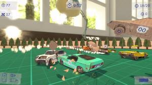 миниатюра скриншота Concept Destruction