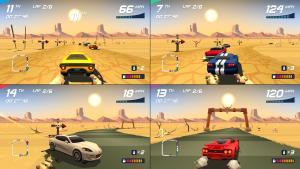 миниатюра скриншота Horizon Chase Turbo