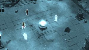 миниатюра скриншота Nightwatch