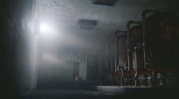 Скриншот The Light (2013)