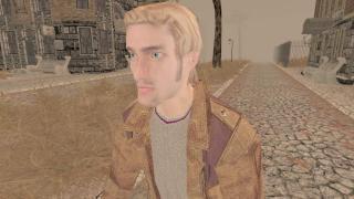 Скриншот Pathologic