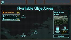 миниатюра скриншота Depth of Extinction