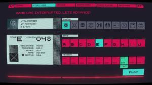 миниатюра скриншота Cyber Protocol