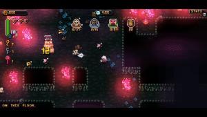 миниатюра скриншота Demon's Tier