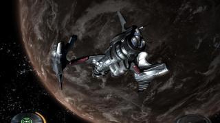 Скриншот X3: Reunion