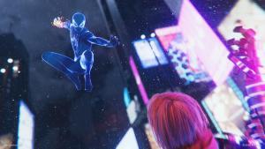 миниатюра скриншота Marvel's Spider-Man: Miles Morales