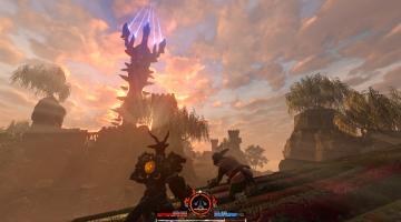Скриншот Almighty: Kill Your Gods