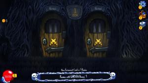 миниатюра скриншота Doors of Insanity