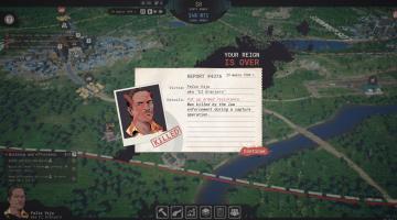 Скриншот Cartel Tycoon