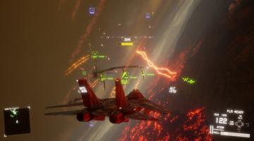 Скриншот Project Wingman