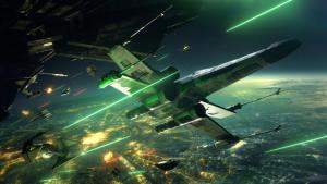 миниатюра скриншота Star Wars: Squadrons