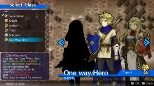 миниатюра скриншота Mystery Chronicle: One Way Heroics