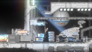 миниатюра скриншота Anew: The Distant Light