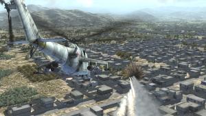 миниатюра скриншота Air Missions: HIND