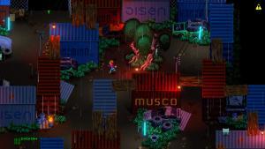 миниатюра скриншота Jack Move