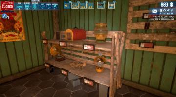 Скриншот Barn Finders