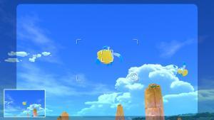 миниатюра скриншота New Pokemon Snap