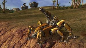 миниатюра скриншота Earth 2160