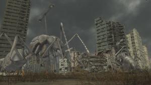 миниатюра скриншота Earth Defense Force 6