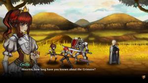 миниатюра скриншота Fallen Legion