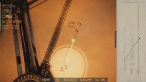 миниатюра скриншота Destroyer: The U-Boat Hunter