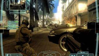 Скриншот Tom Clancy's Ghost Recon: Advanced Warfighter