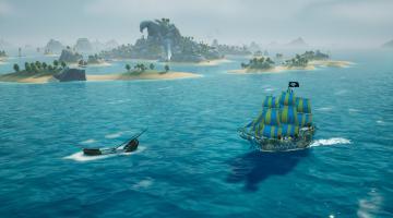 Скриншот King of Seas