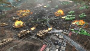 миниатюра скриншота Shattered Union