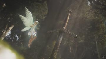 Скриншот Fable 4